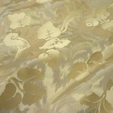 Traditional Upholstery Fabric Orsini lampas by Simonsaita