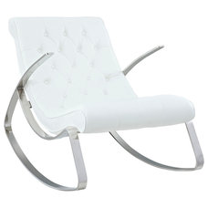 Contemporary Rocking Chairs by LexMod