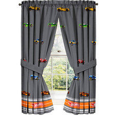 Modern Curtains by oBedding