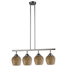 Contemporary Kitchen Lighting And Cabinet Lighting by Beyond Stores