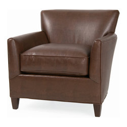 Louis J Solomon Lounge Chair - CHR-26675
