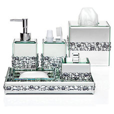 Modern Bath And Spa Accessories by Z Gallerie