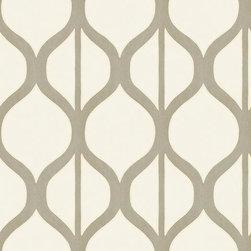 Coniston Trellis Wallpaper - Coniston Trellis Wallpaper Pattern #: BC1581380