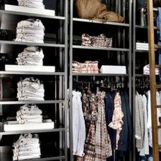 Closet Burb store