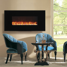 Eclectic Indoor Fireplaces Dynasty Fireplaces