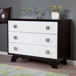 Dutailier 3 Drawer Chest