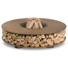 Contemporary Firepits by 2Modern