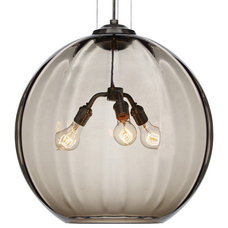 World Pendant Details | Tech Lighting