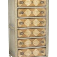 Traditional Dressers by French Heritage