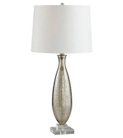 Modern Table Lamps by HomeClick