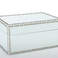 Modern Decorative Boxes by One Kings Lane