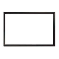 The Board Dudes - The Board Dudes 36 x 24 in. Magnetic Dry Erase Board with Aluminum Frame Multico - Shop for Magnetic Boards and Supplies from Hayneedle.com! Mount The Board Dudes 36 x 24 in. Magnetic Dry Erase Board with Aluminum Frame on the wall and instantly introduce ease in your project planning and schedules. Offering a perfect combination of style and ease this magnetic board is an absolute must-have. Reusable its dry erase surface is resistant to scratching and ghosting. An aluminum frame with an attractive satin finish makes the board durable attractive and functional all at the same time.About United StationersDedicated to making life in the office more organized efficient and easier United Stationers offers a wide variety of storage and organizational solutions for any business setting. With premium products specifically designed with the modern office in mind we're certain you will find the solution you are looking for.From rolling file carts to stationary wall files every product in the United Stations line is designed with one simple goal: to improve office efficiency. In turn you will find increased productivity happier more organized employees and an office setting that simply runs better with the ultimate goal of increasing bottom line profits.