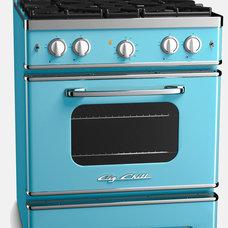 Cooktops Dream cabin kitchen