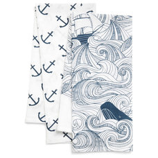 Eclectic Dishtowels by ModCloth