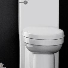 Modern Toilets Modern Toilets