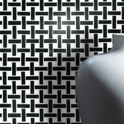 Asian Mosaic Tile by Overstock.com