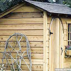 Traditional Sheds by Summerwood