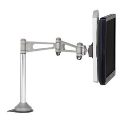 M7 Monitor Arm with Post Bracket