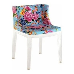 Kartell - Kartell | Mademoiselle Chair - Design by Philippe Starck, 2003.