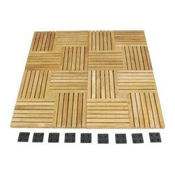 Westminster Teak Furniture Westminster Teak Floor Tiles