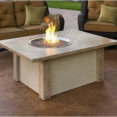 Traditional Fire Pits by Hayneedle