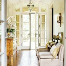 Traditional Entry Foyer Ideas