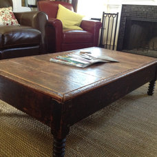 Traditional Coffee Tables by Restoring Texas