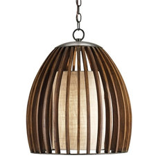 Traditional Pendant Lighting by Masins Furniture