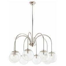 Modern Chandeliers by Masins Furniture