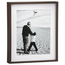 Contemporary Picture Frames by Crate&Barrel