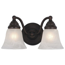 Traditional Bathroom Vanity Lighting by Littman Bros Lighting