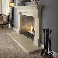 Contemporary Fireplaces Contemporary Fireplaces