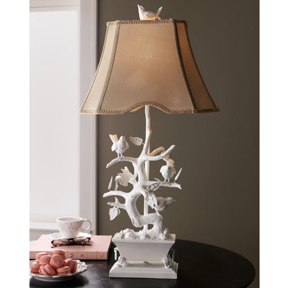 Traditional Lamp Shades by Horchow