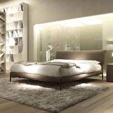 Eclectic Beds by IQmatics