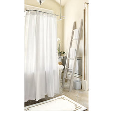 Traditional Shower Curtains by Ballard Designs