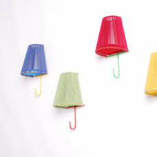 Hooks And Hangers by Daniel Schofield Design