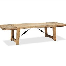 Traditional Dining Tables by Pottery Barn