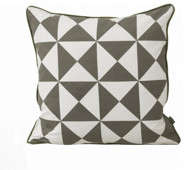 Contemporary Decorative Pillows by ferm LIVING
