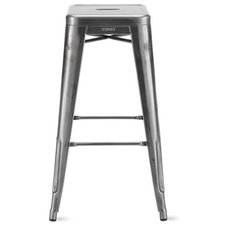 Industrial Bar Stools And Counter Stools by Design Within Reach