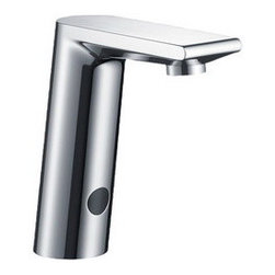 Hansgrohe Bathroom Faucet Collection - The faucet choice for easy cleaning