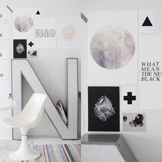 Modern Artwork by Rk Design