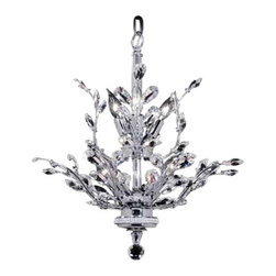 James R Moder - James R Moder 94456S22 Chandelier - In most designs, the major cost of a Crystal Chandelier is the price of the Crystal components. The quantity and shapes of the Crystal utilized to trim the Chandelier and most importantly, as in grades of diamonds, the crystal quality determines the price. James R Moderr Crystal offers IMPERIALT Crystal trim (-22), which blends a quality look with a great price point. These Crystal Chandeliers are trimmed with a combination of some of the high quality Crystal from: Austria, Czech Republic, Egypt, REGALT Hand-Cut and Polished and Crystal from other sources. Also available IMPERIALT Color Crystal.