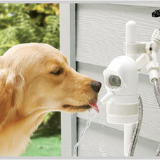 Pet Supplies WaterDog Pet Fountain