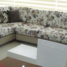 Modern Sectional Sofas by bostan mobilya