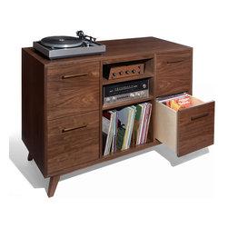 Atocha Design Open/Close Cabinet Series -