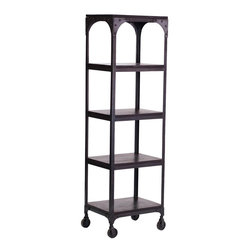 Ridgecrest Display Shelf