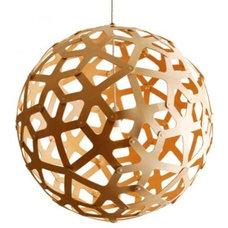 Contemporary Pendant Lighting by YLighting