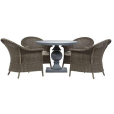 Contemporary Outdoor Lounge Chairs by Home Decorators Collection