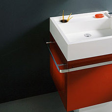 Contemporary Bathroom Vanities And Sink Consoles by ITALIAN KITCHEN CABINETS IN SAN DIEGO
