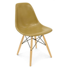 modern dining chairs and benches by Modernica